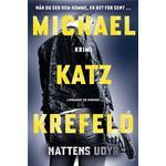 Krimier, Thrillere og Mysterier Bøger på tilbud Nattens udyr, Hardback