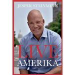 Live fra Amerika, E-bog
