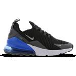 Nike Air Max 270 GS - Black/Blue