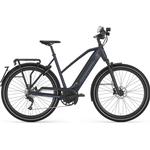 El-Landevejscykler - Dame Gazelle Ultimate S10 2021 Dame