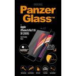 PanzerGlass CamSlider Case Friendly Screen Protector for iPhone 6/6S/7/8/SE 2020