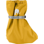 CeLaVi PU Footies Padded - Mineral Yellow