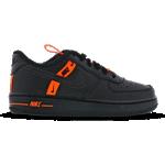 Nike Force 1 LV8 KSA PS - Black/Total Orange/Black