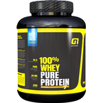 GN Nutrition 100% Whey Pure Protein Rich Chocolate 2000g