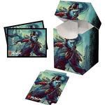 Ultra Pro Magic The Gathering : Commander Legends Deck Box 100 + V1