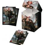 Ultra Pro Magic The Gathering : Commander Legends Deck Box 100 + V2