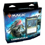 Wizards of the Coast Magic The Gathering : Commander Legends Commander Deck Reap the Tides