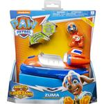 Legetøjsfly Spin Master Paw Patrol Mighty Pups Super Paws Zuma Deluxe Vehicle