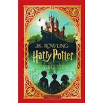 Harry Potter 1: Harry Potter and the Philosopher's Stone - magnificent edition