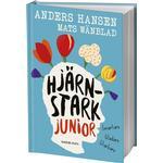 Hardback - Helbred, Familie & Livsstil Bøger Hjärnstark junior : smartare, gladare, starkare, Hardback