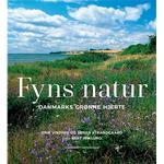 Bog fyns natur Bøger Fyns natur. Danmarks grønne hjerte