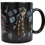 GB Eye Fantastic Beasts And Where to Find Them Newt Scamander Heat Changing Krus 30.0 cl