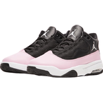 Jordan Junior Max Aura 2 - Black/White/Pink