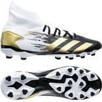 Adidas Predator Mutator 20.3 Multi- - Cloud White/Gold Metallic/Core Black