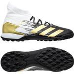 Adidas Predator Mutator 20.3 Turf M - Cloud White/Gold Metallic/Core Black