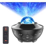 Galaxy Star Projector Led Natlampe