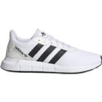 Adidas Swift Run RF - Cloud White/Core Black/Cloud White