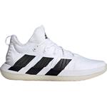Court stabil adidas Sko Adidas Stabil Next Gen - Cloud White/Core Black/Solar Red