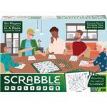 Mattel Scrabble Duplicate