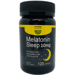 Melatonin Sleep 10mg 120 stk