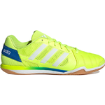 Adidas Top Sala - Solar Yellow/Cloud White/Glow Blue