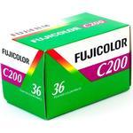 Kamerafilm Fujifilm Fujicolour C200 135-36