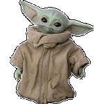 RoomMates StarWars Baby Yoda Gigant Wallstickers
