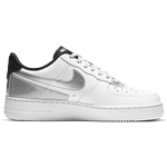 Nike Air Force 1'07 SE - Summit White/Black/Summit White