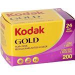 Kodak Gold 200 135-24