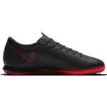 Nike Mercurial Vapor 13 Academy IC - Black/Dark Smoke Grey/Black