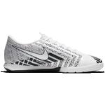Nike Mercurial Vapor 13 Academy MDS IC - White/Black/White