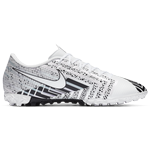 Nike Mercurial Vapor 13 Academy MDS TF - White/Black/White