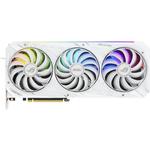 ASUS GeForce RTX 3070 ROG Strix Gaming White OC 2xHDMI 3xDP 8GB