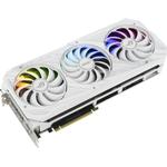 ASUS GeForce RTX 3090 ROG Strix Gaming White OC 2xHDMI 3xDP 24GB