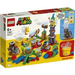 Lego mario Legetøj Lego Super Mario Master Your Adventure Maker Set 71380