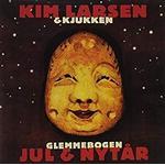 Larsen Kim & Kjukken - Glemmebogen Jul & Nytår
