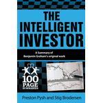 The Intelligent Investor (Häftad, 2014), Häftad