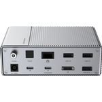 HyperDrive GEN2 18-in-1 USB-C Hub
