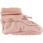Joha Wool Booties - Pink Melange