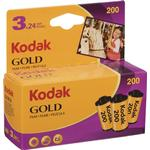 Kodak Gold 200 135-24 3 pack