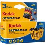 Kamerafilm Kodak Ultramax 400 135-24 3 pack