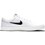 Nike SB Charge Canvas - White/White/Gum Light Brown/Black