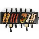 Raclette Elektrisk grill Livoo DOC185