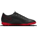 Nike Mercurial Vapor 13 Academy TF - Black/Dark Smoke Gray/Black