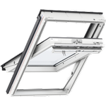 Velux GGU 0050 MK08 Aluminium Vippevindue Dobbelt-rude 78x140cm