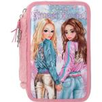 Top Model Kitchy Angel Trippel Pencil Case