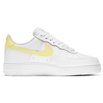 Nike Air Force 1'07 W - White/Bright Mango/White/Light Citron