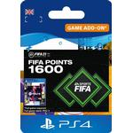 Electronic Arts FIFA 21 - 1600 Points - PS4