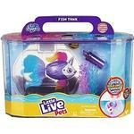 Badelegetøj Little Live Pets Bath Toys Fish