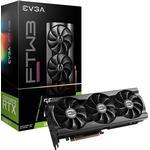 EVGA GeForce RTX 3060 Ti FTW3 Ultra HDMI 3xDP 8GB